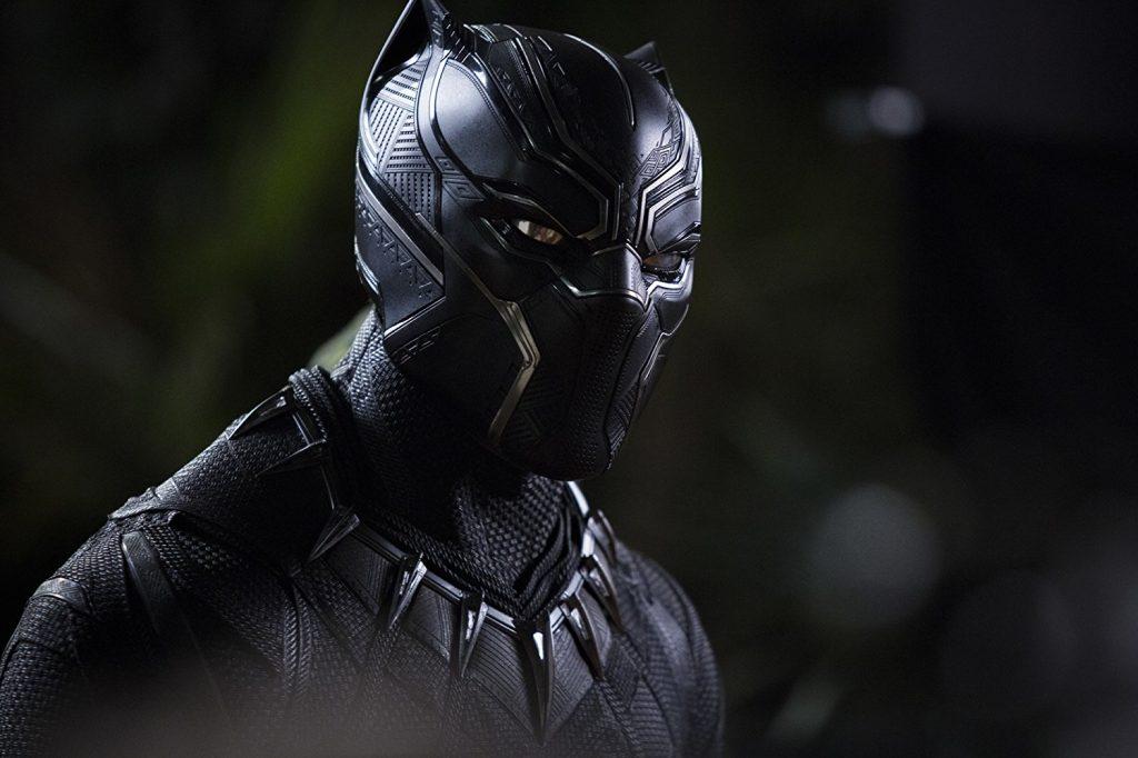 Cinema:  A importância de Pantera Negra para o cenário mundial atual