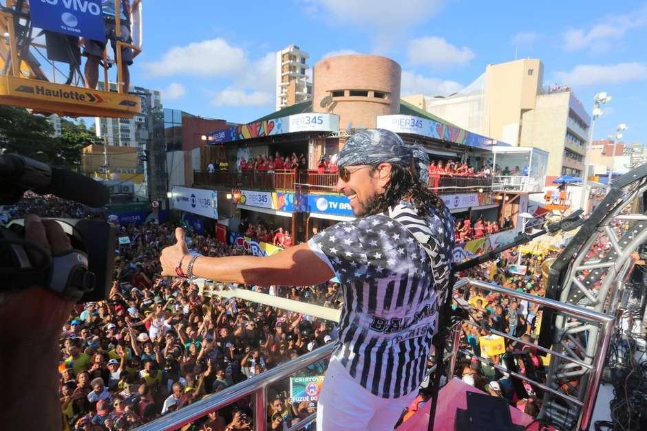 Carnaval 2018: Salvador tem o melhor Carnaval e Rio não é o 2º, diz Google