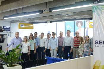 SEBRAE inaugura dois novos postos de atendimento em Sertãozinho
