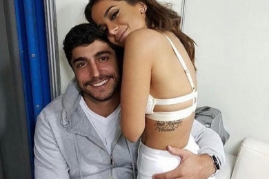 Thiago Magalhães entrega curiosidades do casamento com Anitta. Confira!