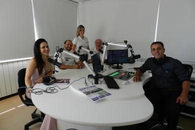 Rádio Total FM 106,1 é opção de programação variada em Sertãozinho e região