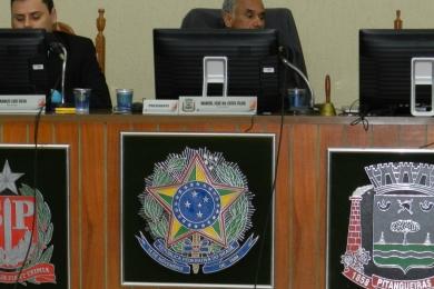 Câmara  de Pitangueiras aprova cargo de controlador interno com salário de quase R$ 8 mil