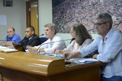 Administração Zezinho Gimenez presta contas aos sertanezinos