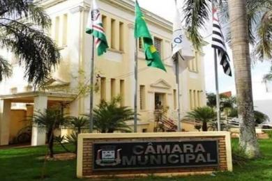 Câmara derruba vetos do Executivo de Pitangueiras