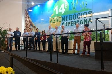 14º Agronegócios Copercana movimenta setor agrícola na região
